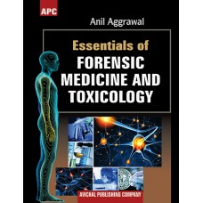 Essentials of Forensic Medicine and Toxicology 1st Editiion 2017 by Anil Aggrawal