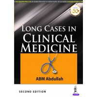 Long Cases in Clinical Medicine 2nd Editon 2019 By Abm Abdullah