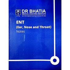 ENT Bhatia Notes 2019-20