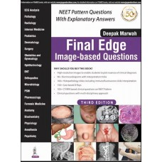 Final Edge Image-based Questions 3rd Edition 2019 By Deepak Marwah