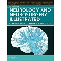 Neurology and Neurosurgery Illustrated 5th Edition 2018 By Kenneth W Lindsay