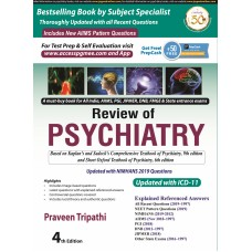 REVIEW OF PSYCHIATRY (FOURTH EDITION)