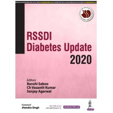 RSSDI Update 2020;1st Edition 2021 By Banshi Saboo