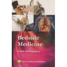 Bedside Medicine 1st Edition By Keshab Mukhopadhyay