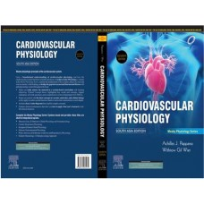 Cardiovascular Physiology 11th Edition South Asia 2020 By Achlles J. Pappano
