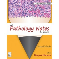 My Pathology Notes for FMGE 1st edition 2018 By Sonam Kr Pruthi