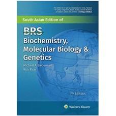 BRS Biochemistry ,Molecular Biology And Genetics 7th Edition 2019 By Lieberman