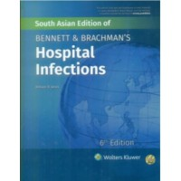Bennett And Branchmans Hospital Infections;6th Edition 2019 By Jarvis