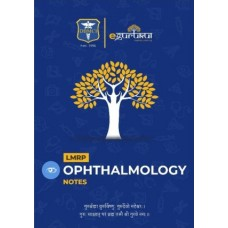 Ophthalmology LMRP Notes 2020-21