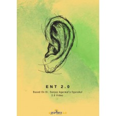 ENT E-Gurukul PG Handwritten Notes(Colored) 2020-21 By Dr Sanjay Agarwal