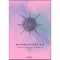 Microbiology (Vol 1+2) E-Gurukul PG Hand Written Notes (Colored)2020-21 By Dr Neetushree
