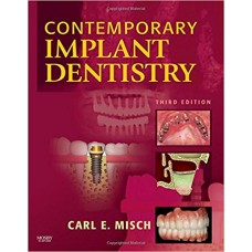 Contemporary Implant Dentistry, 3rd Edition