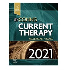 Conn's Current Therapy 2021 by Rick D. Kellerman