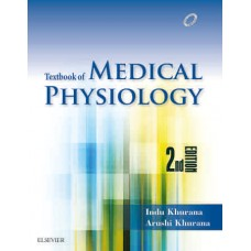 Textbook of Medical Physiology 2nd Edition