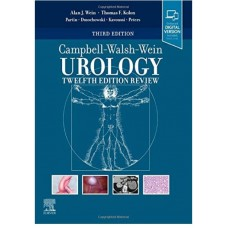 Campbell-Walsh Urology Review12th Edition 2020 By W. Scott McDougal