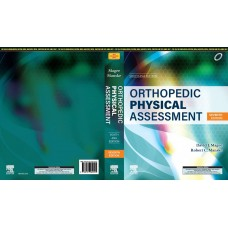 Orthopedic Physical Assessment;7th(South Asia) Edition 2021 By David J. Magee & Robert C. Manske