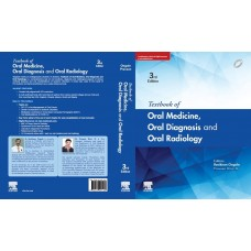 Textbook of Oral Medicine, Oral Diagnosis and Oral Radiology; 3rd Edition 2021 By Ravikiran Ongole