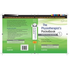 The Physiotherapist's Pocketbook;1st SAE 2018 By Kenyon