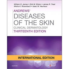 Andrews Diseases of the Skin International Edition  Clinical Dermatology