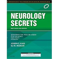 Neurology Secrets: First South Asia Edition