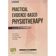 Practical Evidence-Based Physiotherapy,2nd Edition 2019 by Herbert