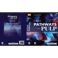 Cohen's Pathways of the Pulp; 12th (South Asia) Edition 2020 By Louis H.Berman