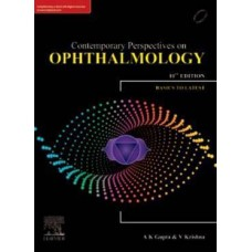 Clinical Ophthalmology Contemporary Perspectives 10th Edition 2019 By A K Gupta Krishna Vaitheeswaran