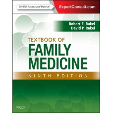Textbook of Family Medicine;9th Edition 2015 By Rakel