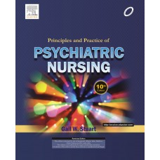 Principles and Practice of Psychiatric Nursing;10th Edition 2013 By Stuart