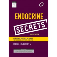 Endocrine Secrets;6th Edition 2013 By McDermott
