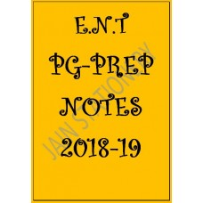 Ent PG-Prep Printed Colour Notes 2018-19