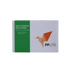 PP lite Multi Purpose White Paper - A4 Size 1 Pack Of 500 Sheets