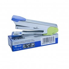 Kangaroo Stapler HD-10 & 10 No. Pin (1 Stapler 5 Pin Box)