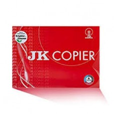 JK Copier Paper A4 Size One Pack Of 500 Sheets 75GSM