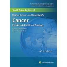 Devita, Cancer, Principles and Practice of Oncology Review 4th Edition 2018 By Ramaswamy Govindan