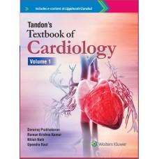 Tandon's Textbook of Cardiology 2 Volume Set 2019 By Dorairaj Prabhakaran, Raman Krishna Kumar Updendre Kaul