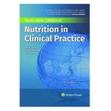 Nutrition in Clinical Practice;3rd Edition 2020 by Katz