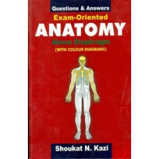 QUESTIONS & ANSWERS EXAM-ORIENTED ANATOMY (ABOVE DIAPHRAGM) PB 2015