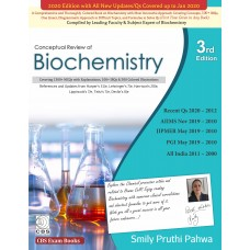 Complete Review of Biochemistry 3rd EDITION BY Smily Pruthi Pahwa