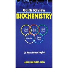 Quick Review Biochemistry