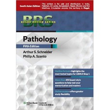 BRS Pathology (with thePoint Access Scratch Code), 5/e