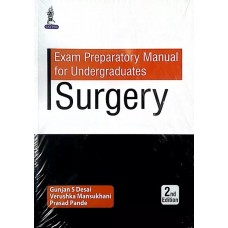 Exam Preparatory Manual for Undergraduates: Surgery