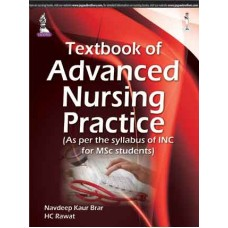 Textbook of Advanced Nursing Practice