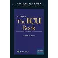 Marino The ICU Book 4th Edition 2013 By Paul L Marino