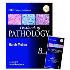 Textbook of Pathology (with free Pathology Quick Review)