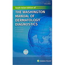 THE WASHINGTON MANUAL OF DERMATOLOGY DIAGNOSTICS, 1/e