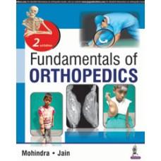 Fundamentals of Orthopedics