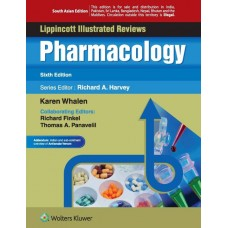 Lippincott Illustrated Reviews: Pharmacology, 6/e
