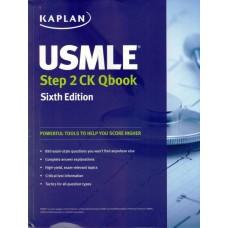 USMLE Step 2 CK Qbook, 6th Ed