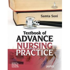 Textbook of Advance Nursing Practice